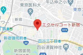 Address Shinjuku Studio